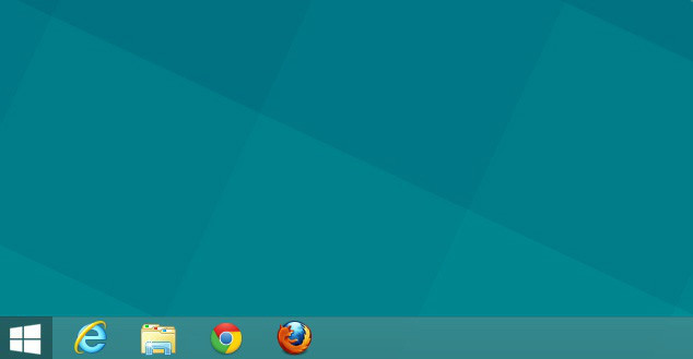 Will the Start Button help people love using Windows 8?