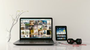 Should You Get a Tablet or a Laptop?