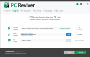 5 Reasons to Use PC Reviver