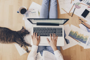 5 Tech Tips for Working From Home